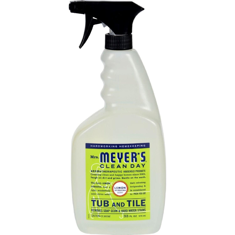 Mrs  Meyer's, Tub&Tile Cleaner,Lmn Verb 33 Fz Ea 1 - Buy