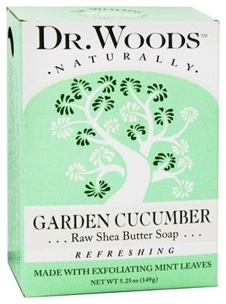 Buy Dr Woods Naturals products online in Saudi Arabia