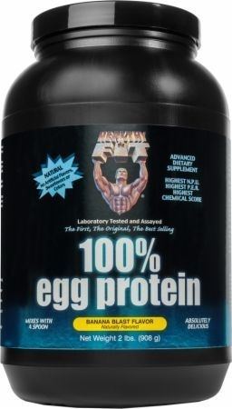 Healthy N Fit 100 Egg Protein Banana Buy Online In Grenada At Desertcart